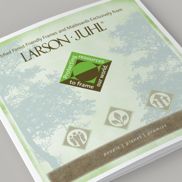 Larson Juhl Green Kit | Design Seven